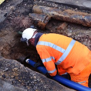 The role of safe digging in the UK's economic recovery