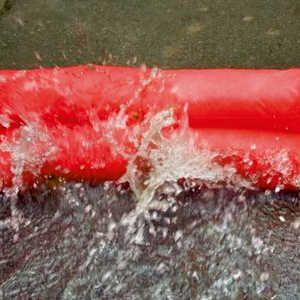 Strengthening the flood defences in Birmingham