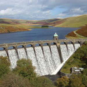 Water management shake-up in Wales