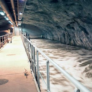 Going underground: Nitrous emissions monitoring at Finland's largest wastewater treatment plant