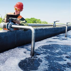 Is it time to switch the air off on activated sludge?