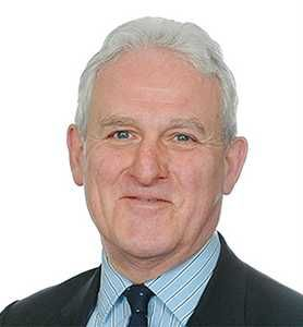 Industry Leader: Mark Lane, Chairman, British Water