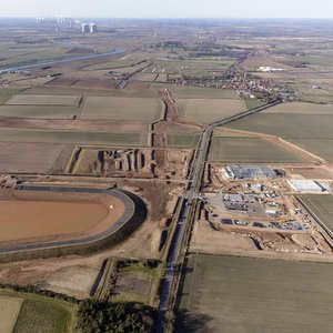 Project Focus: Hall claims UK first in Water Treatment