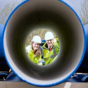 Project Focus: NI Water invests £14m in Belfast supply system