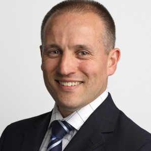 Interview: Adam Gosnold Executive director, Morrison US