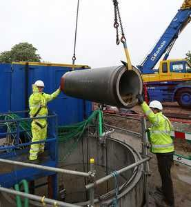Skilling Up: Health and Safety at Thames Water