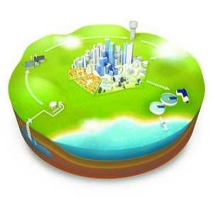 Technically Speaking: Water and the Internet of Things