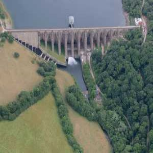 Project Focus: Securing the Future of Wimbleball Dam