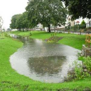 Project Focus: RainScape - an integrated SuDS solution for Llanelli
