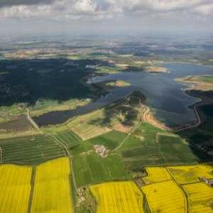 Project Focus: Abberton Reservoir enlargement