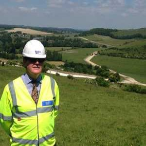 Project Focus: Water Supply Grid takes shape for Wessex