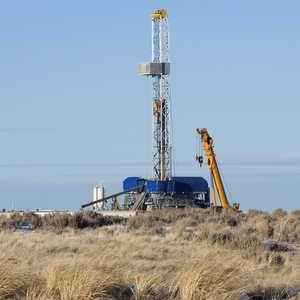 Fracking legislation - the missing link