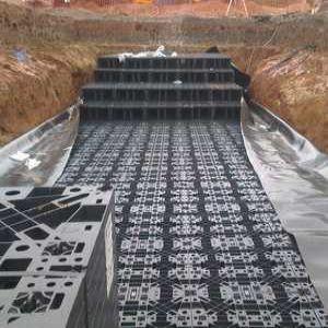 Digging Deeper: Stormwater tanks