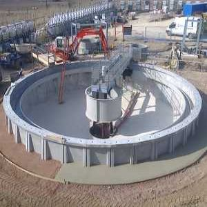 Getting to Grips With... Concrete Tanks