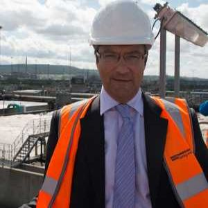 Interview: Richard Warneford, Wastewater Director, Northumbrian Water