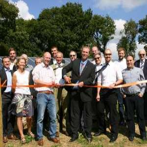 Project Focus: Community solar power deal for South West Water
