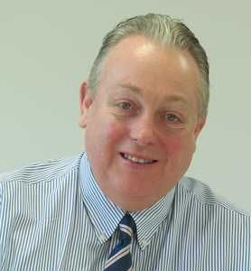 Interview: Bob Taylor, Managing Director, Bournemouth Water