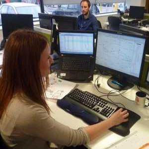 Front Line: Clare Anderson, Hydraulic Modeller, Welsh Water