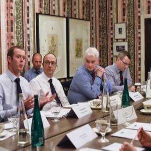 Round Table: Embedding Effective Asset Management