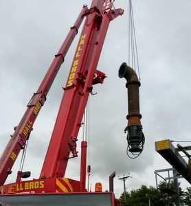 Project Focus: Pumping station upgrade for Stillingfleet