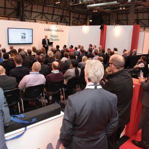 Utility Week Live's starring role for innovation