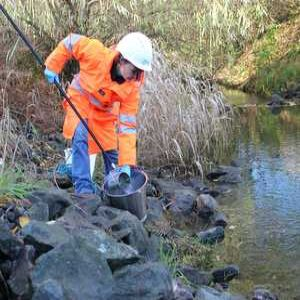 Project Focus: CIP2 sampling at Severn Trent