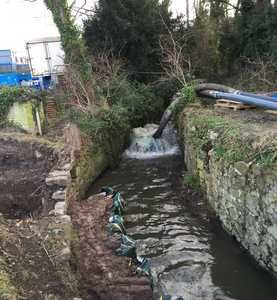 Case study: Overpumping the Severn to manage flood risk