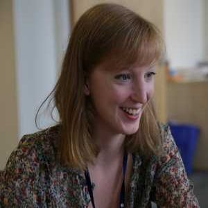 Front Line: Katherine Leishman, Civil Engineer, MWH