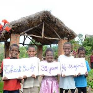 Blog: Happy Birthday, WaterAid