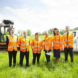 Project Focus: Pipeline boosts resilience for Dee Valley Water