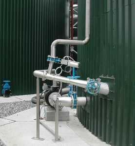 Innovation Zone: Landia GasMix