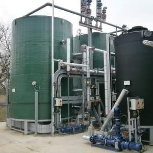 Breaking new ground in biogas production