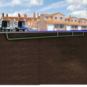 Digging Deeper: Blocking leaden dangers