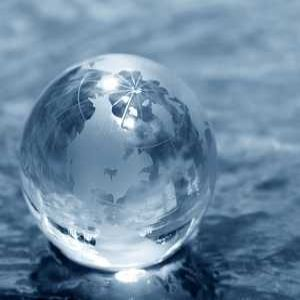 Blog: A shared vision for the global water sector