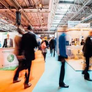 Transformation and flexibility top themes for Utility Week Live