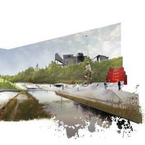 Project Focus: Canals provide capacity for 21st Century flood protection