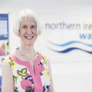 Front Line: Jane Mellor, Head of Operational Procurement, NI Water