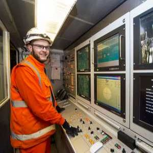 Front Line: Digging Scottish Water's Shieldhall Tunnel