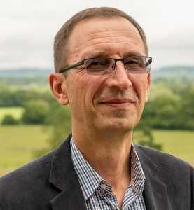 Interview: Professor Dragan Savic, Exeter University