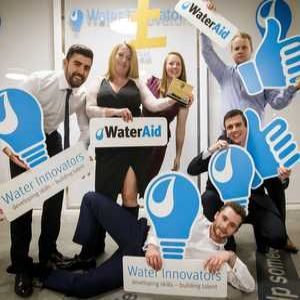 Water Innovators 2017 - lend us your skills!