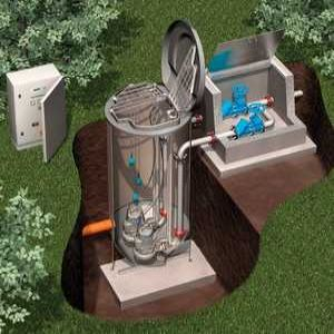 CPD Article: Optimal pump sumps for wastewater