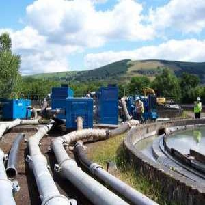 Overpumping solution helps Anglian sludge management
