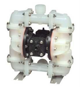 In Depth: AODD pumps