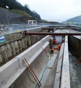 Project Focus: Going with the flow in the Elan Valley