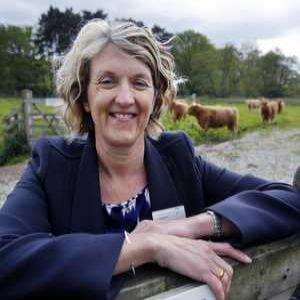 Interview: Jean Spencer, Anglian Water director, on drought resilience