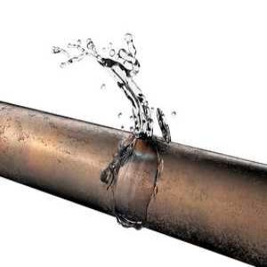 Comment: Keeping up the pressure on leaks