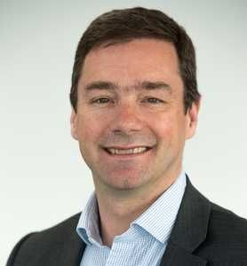 Interview: Lawrence Gosden, MD, Wastewater, Thames Water