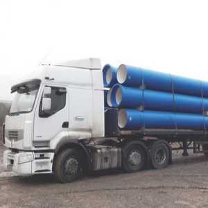 Pipeline logistics - no need for unwelcome surprises