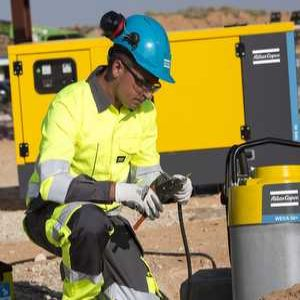 Powering the pumps: electric or diesel?