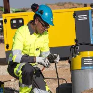 Powering the pumps: electric or diesel?